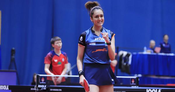 Table tennis: Manika Batra stuns world No 26 Szu-Yu in thriller to reach pre-QF at Hungarian Open