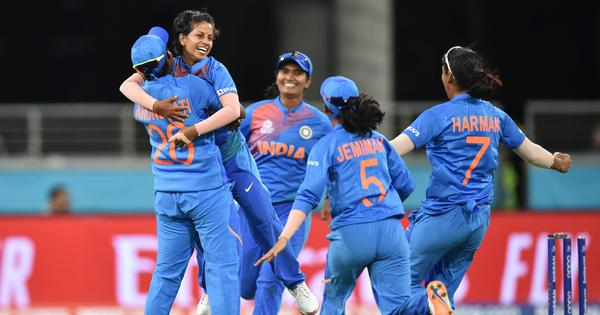 T20 World Cup: How Poonam Yadav overcame an injury to be India's match-winner against Australia
