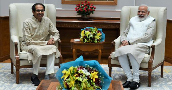 Top news: Uddhav Thackeray, after meeting PM Modi, says CAA should not be a cause of concern