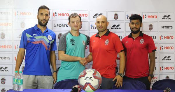 I-League preview: Churchill Brothers host Mohun Bagan hoping to close gap on runaway leaders
