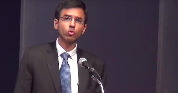 Advocate Abhinav Chandrachud breaks down facets of CAA, its history and alleged unconstitutionality