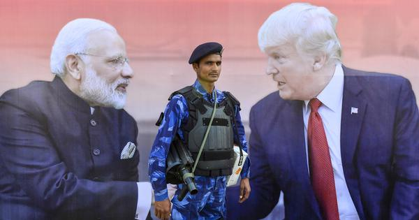 US sanctions sale of missile, torpedoes worth $155 million to India