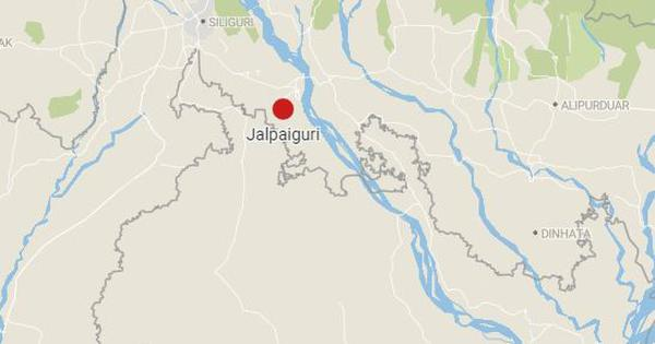 West Bengal: Fresh clashes between TMC and BJP, seven houses burnt in Jalpaiguri