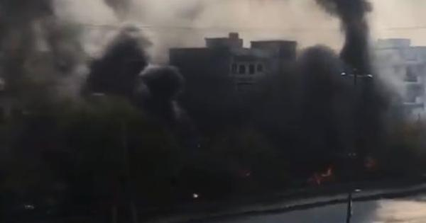 Watch: Videos show escalating violence in Delhi over CAA protests. A policeman has been killed