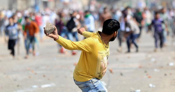 CAA: Here's what we know so far about the violence that erupted in Delhi today