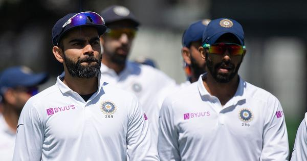 Cautious approach doesn't pay off, especially away from home: Kohli's message to Indian batsmen