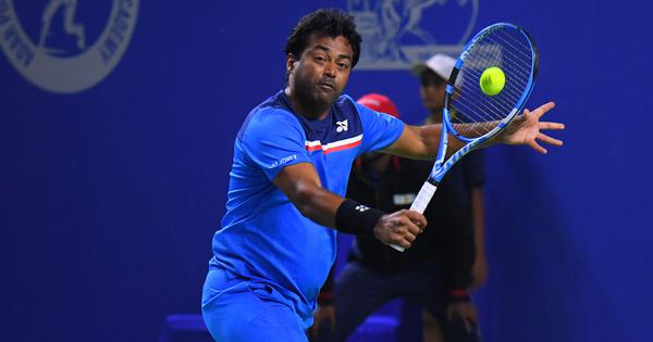 Indian tennis: Leander Paes in playing squad, Divij Sharan made reserve for Davis Cup tie in Croatia