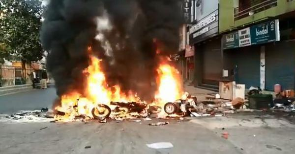 'All due to police negligence': What a North East Delhi trader said about February 25 violence