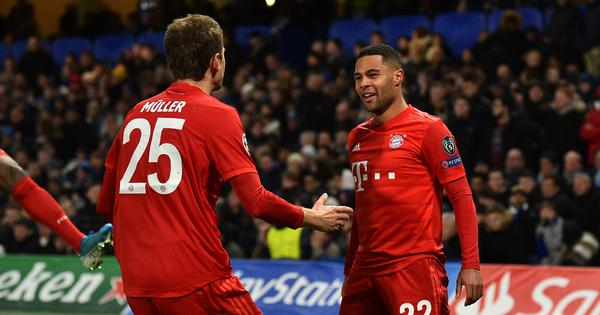 From Gnabry's brilliance to Chelsea's rude awakening, takeaways from Bayern's Champions League win