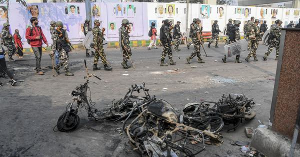 Delhi violence: Toll rises to 20, Kejriwal says Army should be brought in to control situation