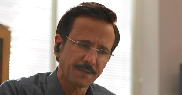 'Special Ops' trailer: Kay Kay Menon plays a RAW agent on the trail of a terrorist mastermind