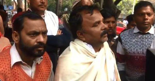 Watch: Rahul Solanki was killed in the Delhi violence. 'The rioters are winning,' says his father