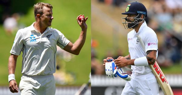 I always target the best player in a team: New Zealand's Neil Wagner sets his sights on Virat Kohli
