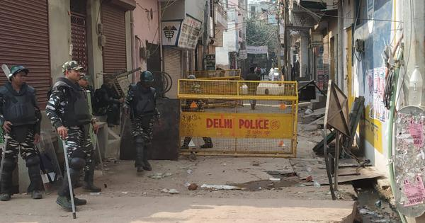 Delhi violence: Hours after courts' rebuke, police launch helplines, say 106 arrested; toll now 27