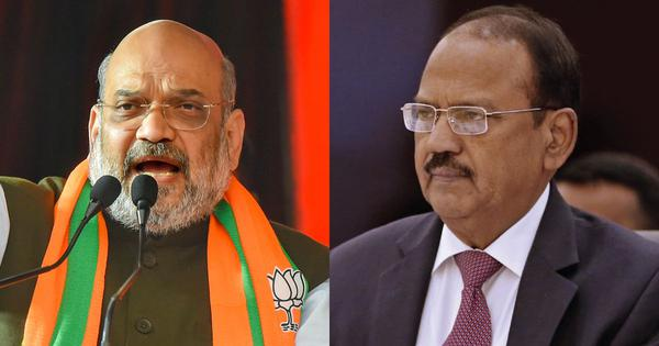 Why did it take so long for Amit Shah – or Ajit Doval – to deploy forces and bring order to Delhi?