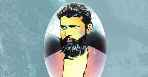 Creating a legend: How Vasudev Balwant Phadke came to be known as a modern-day avatar of Shivaji