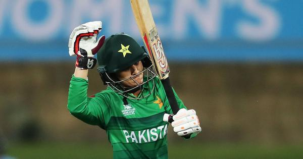 T20 World Cup: Pakistan captain Bismah Maroof ruled out after thumb injury, Javeria Khan to lead
