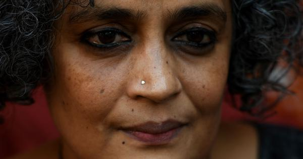 Arundhati Roy on Delhi violence: 'This is our version of the coronavirus. We are sick'