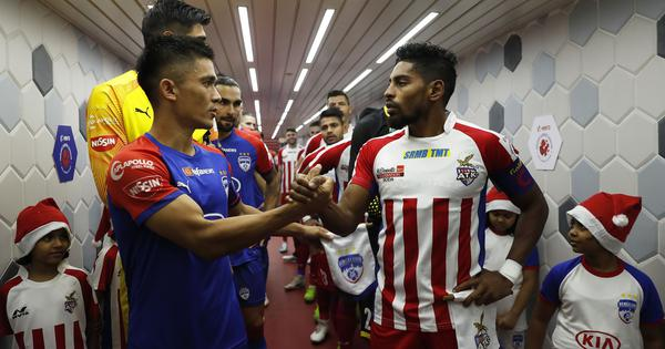 ISL 2020-'21 season to be held without fans, matches in only two states due to coronavirus: Report