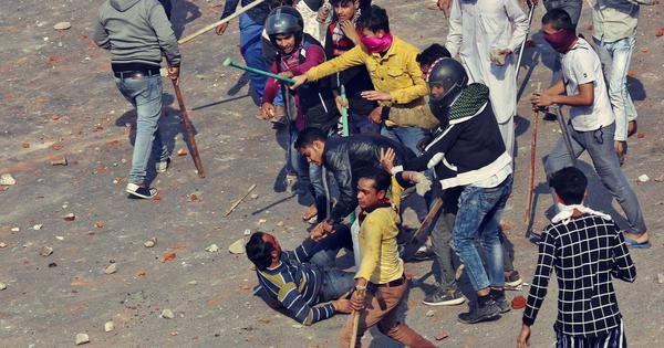From planning murder to praising Modi: WhatsApp chats offer a window into the minds of Delhi rioters