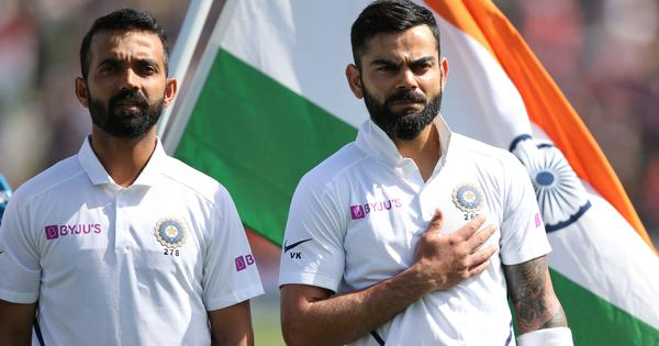 Virat Kohli was and will always be India's Test captain, I'm his deputy: Ajinkya Rahane