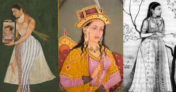 We know all about warrior queens like Lakshamibai. Now, let's talk of medieval India's businesswomen