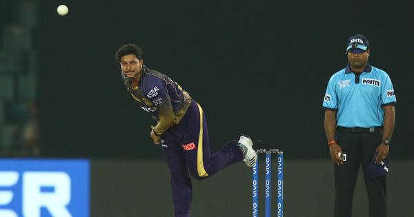 IPL 2021: Kuldeep is a big match-winner, don't see anything wrong with his bowling, says Harbhajan