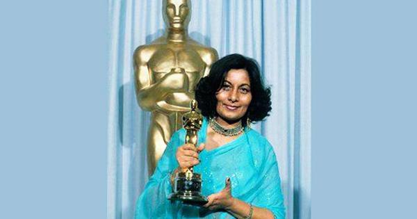 Bhanu Athaiya (1929-2020): Oscar-winning costume designer was a cut above the rest
