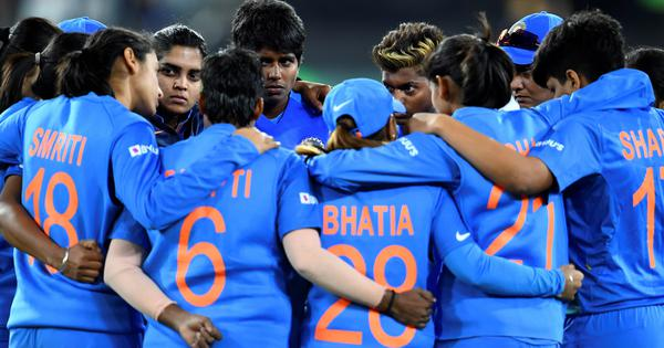 ICC announce schedule for 2022 Women's ODI World Cup, India to begin campaign against a qualifier