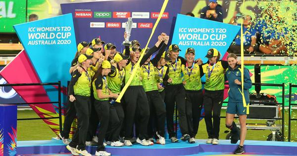 Cricket: ICC tournaments for women to have more teams from 2026