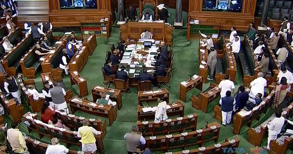 Question Hour to resume during Budget Session from January 29, says Lok Sabha Speaker