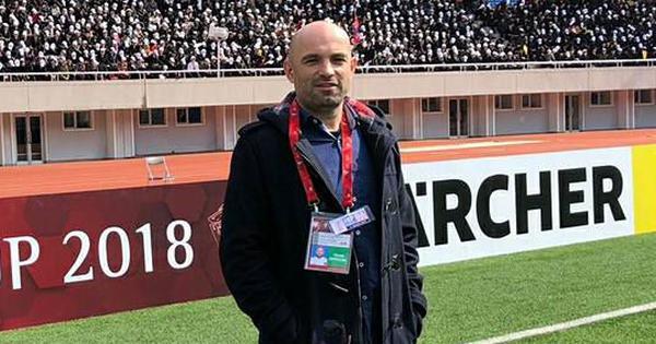 I-League club Churchill Brothers replace coach Bernardo Tavares with Mateus Costa: Report