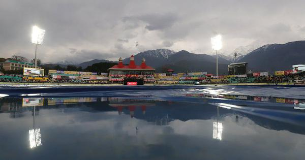 Coronavirus: Dharamsala ODI washed out, BCCI confirm rest of India-SA series behind closed doors