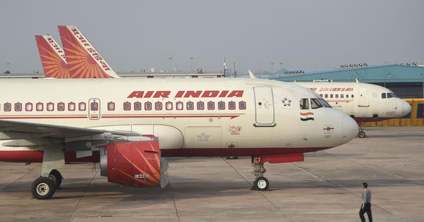 Ban on social media use 'illegal', Air India pilots write to chief Rajiv Bansal