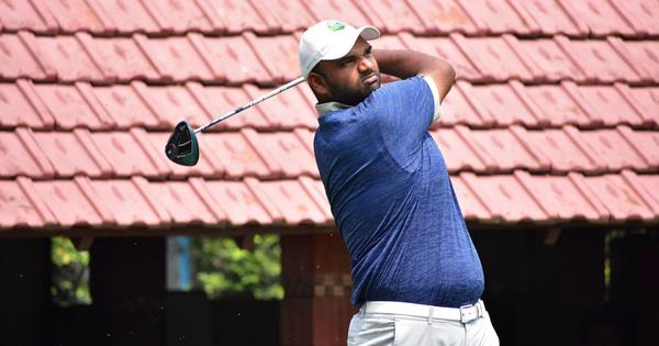 Gursimar wins Women's Pro Golf Tour to end title drought, Mane maintains joint lead at Bengal Open