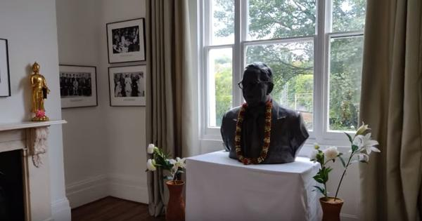 BR Ambedkar in London: A thesis completed, a treaty concluded, a 'bible' of India promised