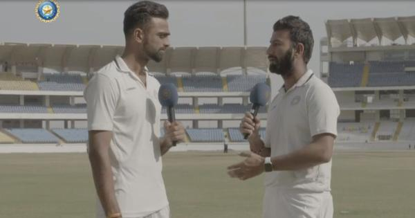 Watch: Why Jayadev Unadkat's record-breaking Ranji Trophy season cost Cheteshwar Pujara a lot