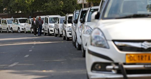 Ola, Uber drivers threaten to go on strike from September 1 in Delhi-NCR