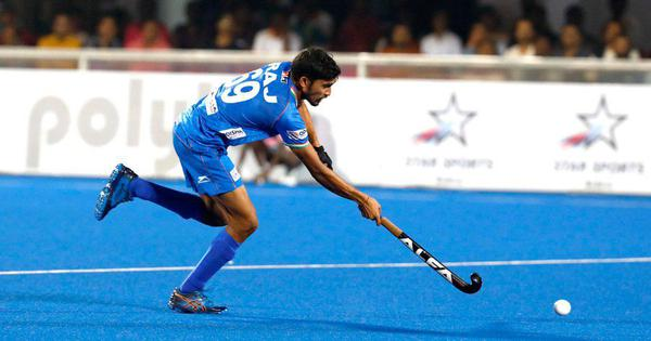 Nine years on from almost quitting hockey, Raj Kumar Pal eyes a place in India's Olympic squad