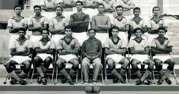 Pause, rewind, play: When India gave European football giants a run for their money at 1960 Olympics