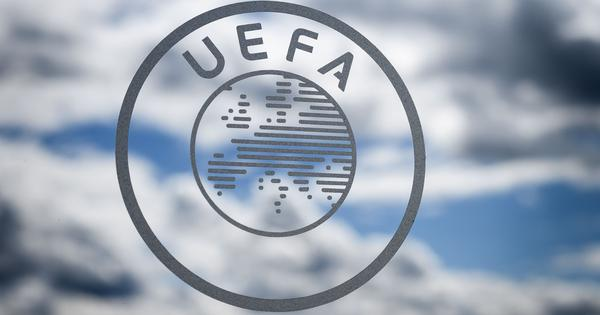 Coronavirus: Uefa to discuss rescheduling of postponed games with member federations over video call