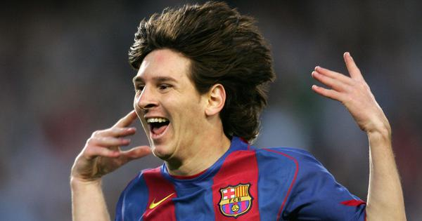 Watch: 10 of Lionel Messi's best ever goals for Barcelona