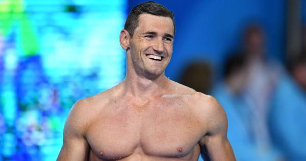 Coronavirus is no joke, says Olympic champion swimmer Cameron van der Burgh after testing positive