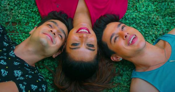 'XXX Uncensored' season two trailer: Young people in an ALTBalaji series get it on again