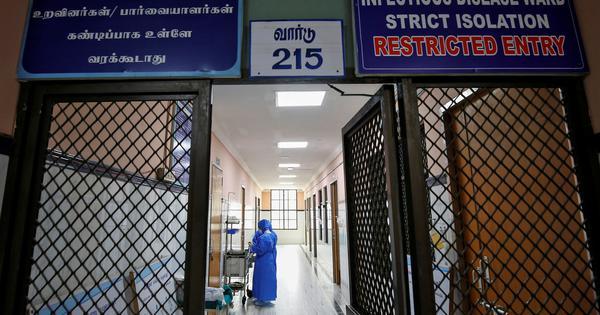 Coronavirus: World Bank approves $1 billion emergency financing for India