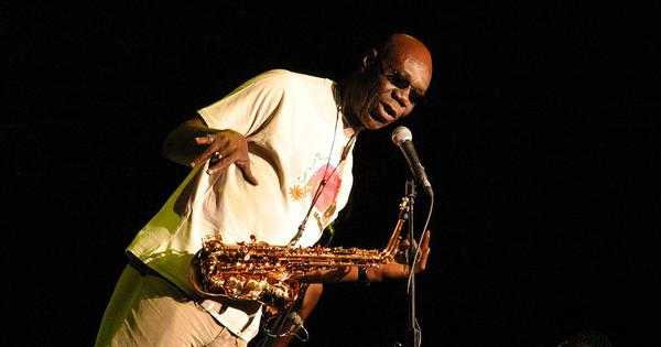 'Soul Makossa': The Manu Dibango (1933-2020) song that inspired Michael Jackson