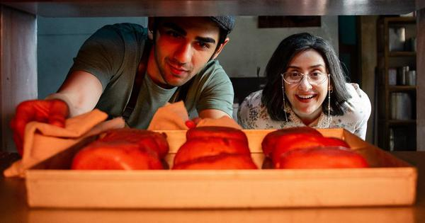 'Maska' review: Tribute to Mumbai's iconic Irani cafe is stale and slips out of grasp
