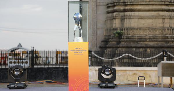 Coronavirus: AIFF hopeful of hosting Fifa U-17 Women's World Cup in November despite outbreak