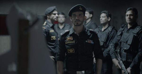 'State of Siege: 26/11' review: NSG commandos to the rescue in series about Mumbai terror attacks