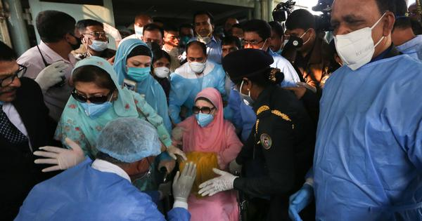 Bangladesh decision to free ex-PM Khaleda Zia amidst Covid-19 outbreak is 'shrewd', observers say